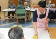 介護職員 特別養護老人ホーム札幌市稲寿園