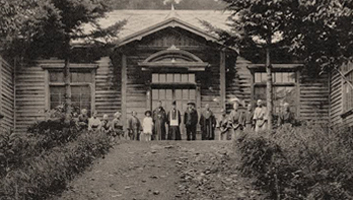 財団法人札幌養老院を開設