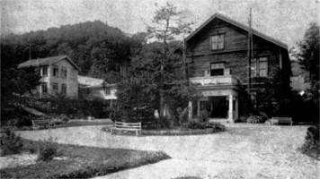 札幌養老院付属病院開設