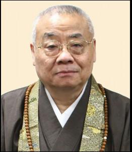 札幌慈啓会理事長 太田 眞琴