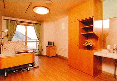 一人部屋(88室)