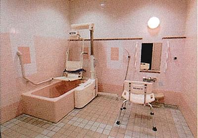 浴室(9室)