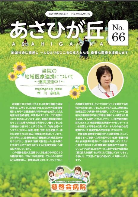 第66号/平成29年6月発行